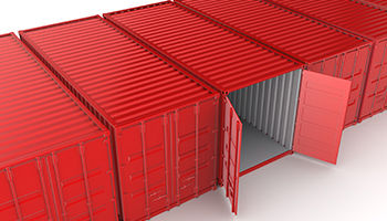 se20 storage containers for hire penge